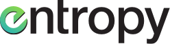 Entropy full logo
